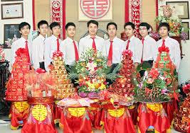 le mariage au vietnam hinh 1