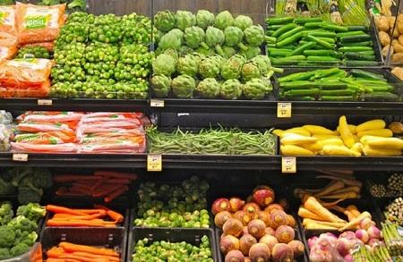 农业结构重组:注重提高产品价值 hinh 1