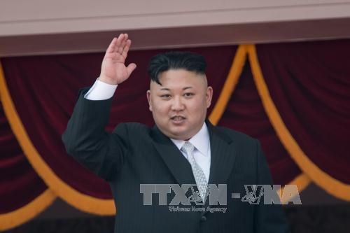 朝鲜半岛紧张局势升级 hinh 1