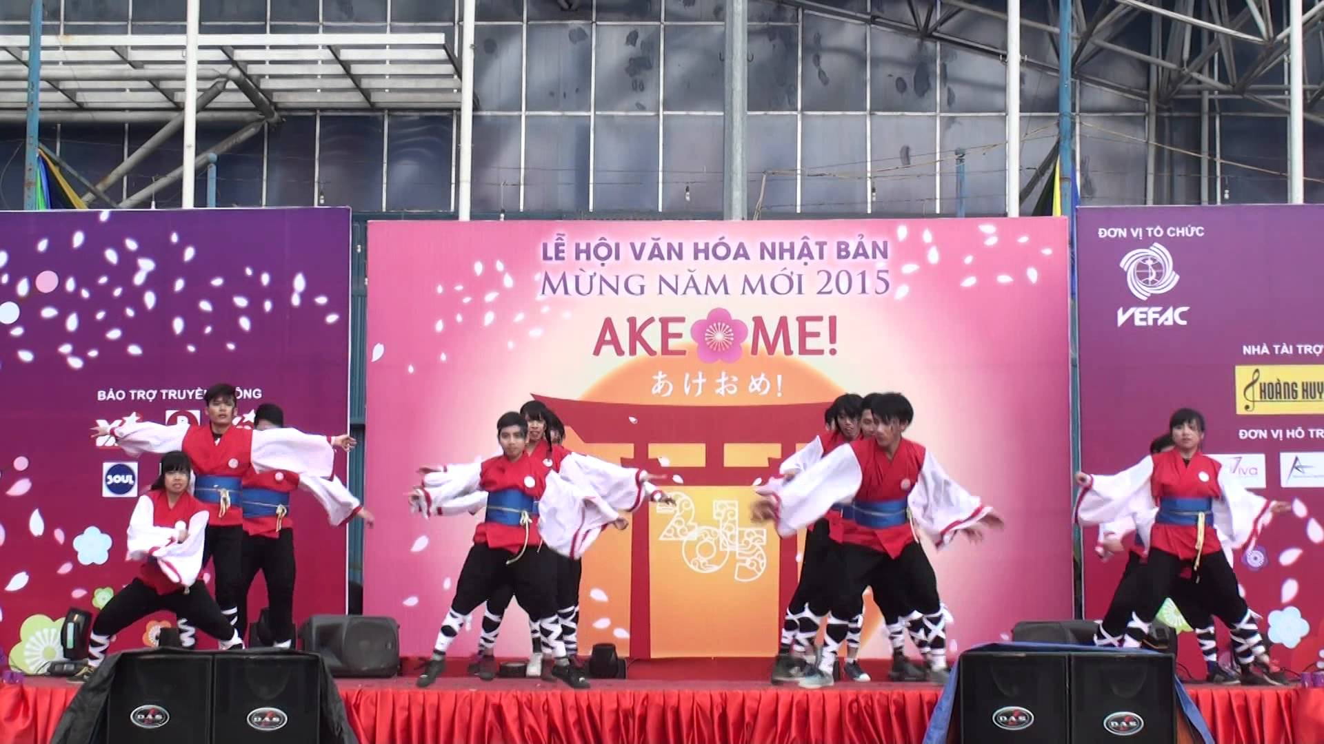 vietnamese youths' passion for yosakoi – japanese traditional summer dance  hinh 2