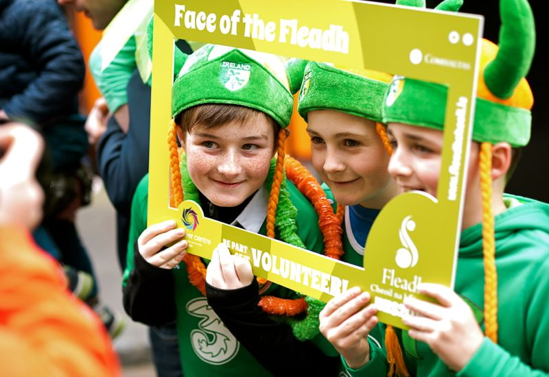 fleadh cheoil na heireann– the biggest festival of music in ireland hinh 1