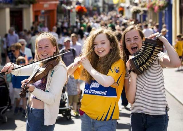 fleadh cheoil na heireann– the biggest festival of music in ireland hinh 2