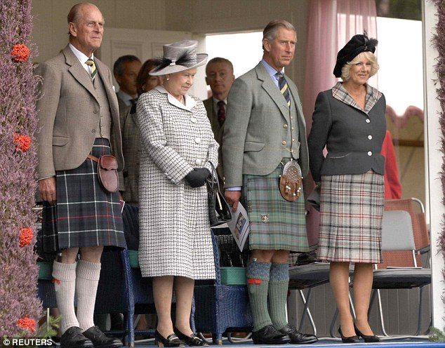 scottish kilts – most recognizable symbol of scotland  hinh 0