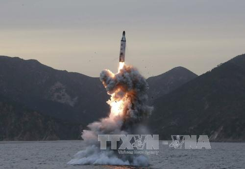 US to test ability to shoot down North Korean missiles