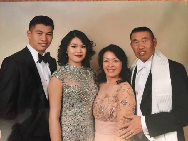 doanh nhan nguyen binh dinh: muon chuyen nghiep thi phai hoc hoi hinh 2