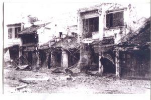 """""""60 tagen im feuer von hanoi"""", erinnerungen der augenzeugen hinh 1"""