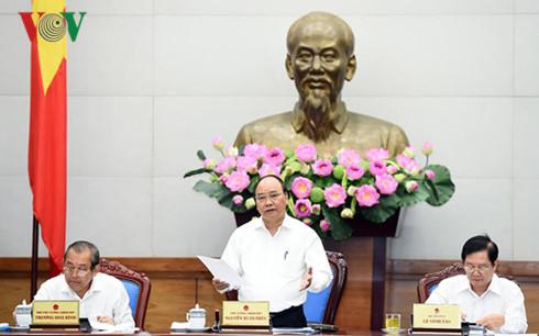รฐบาลตงใจสรางรฐบาลแหงการสรางสรรคเพอรบใชประชาชนและพฒนาประเทศ hinh 0