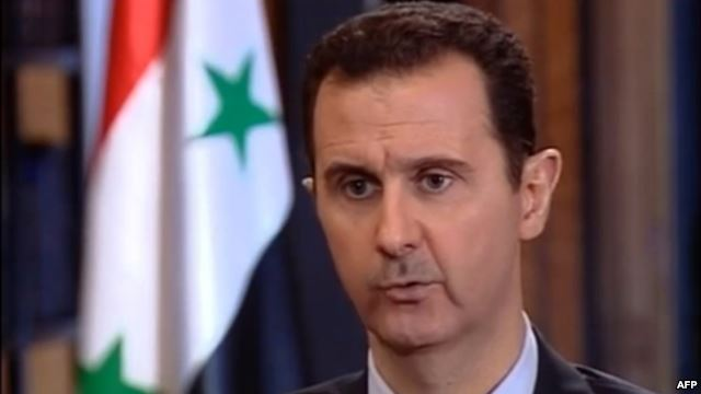 Damascus provides more information about chemical weapons stockpiles