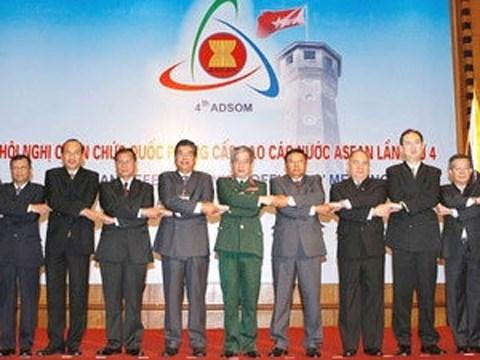 Vietnam strengthens defense ties with the US, India