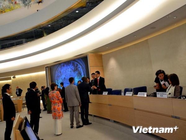 Vietnam's remarkable progress on human rights