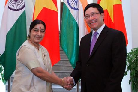 Vietnam treasures ties with India News