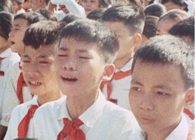Misao Ishigaki sends Vietnam's message to the world Saturday Report
