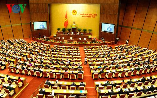 Vietnam's top ten events in 2014