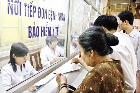 Vietnam accelerates universal health insurance Current Affairs