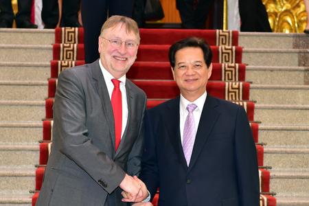 PM: Vietnam welcomes EU businesses News