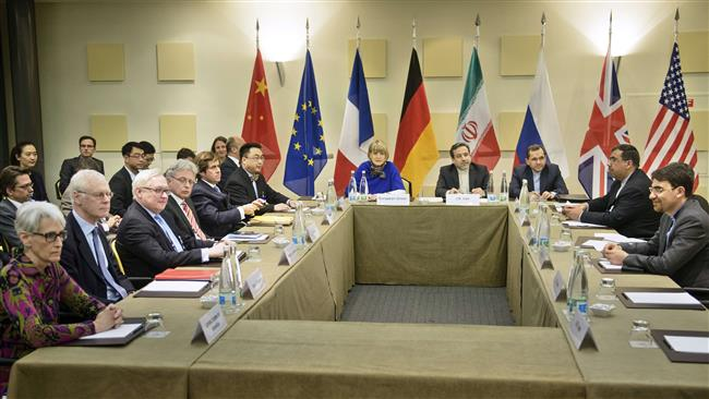 Iran's nuclear deal before the deadline Current Affairs