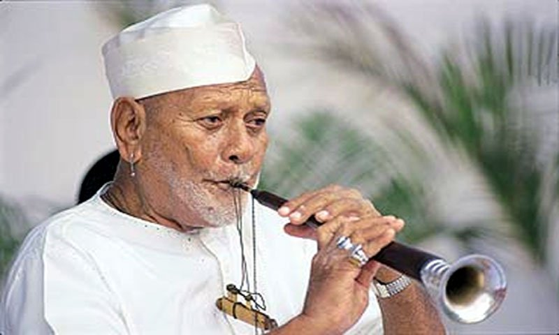 Winners of India's Bharat Ratna awards: Ustad Bismillah Khan, Pandit Bhimsen Joshi Sunday Show