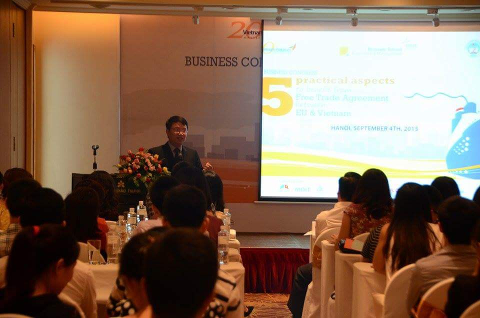 eu-vietnam free trade agreement and its benefits on enterprises hinh 0