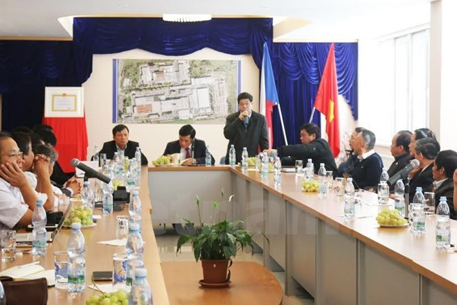 Vietnam, Czech Republic strengthen cooperation in crime prevention