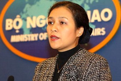 vietnam pledges to ensure and promote human rights hinh 0