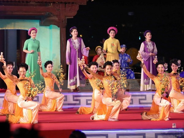 Over 60 foreign art troupes to attend Hue Festival 2016 News