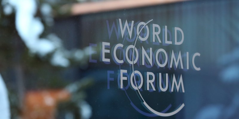 Pressing issues at World Economic Forum