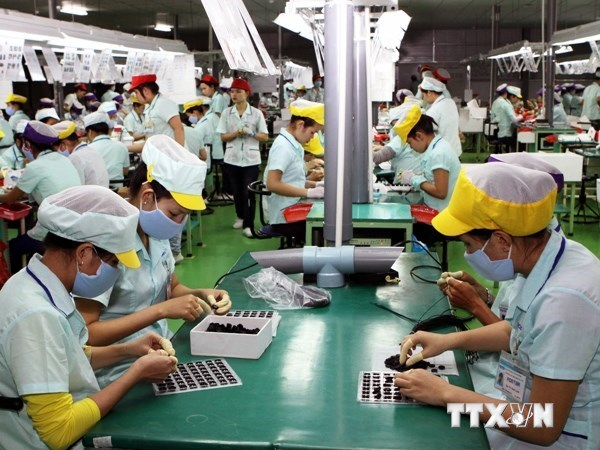 Vietnam invests in improving productivity Current Affairs