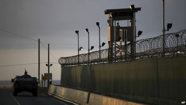 Guantanamo prison closure: Can Obama's plan be realized? Current Affairs