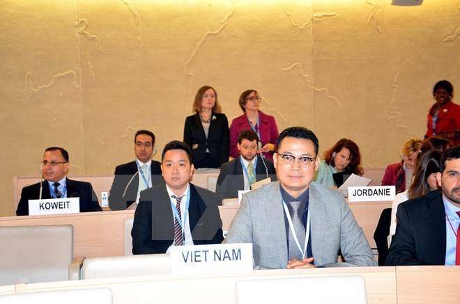 31st regular meeting of the United Nations Human Rights Council wraps up