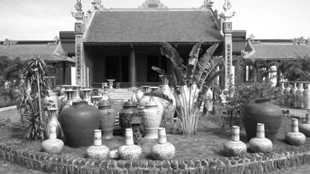 chu dau pottery revival hinh 0