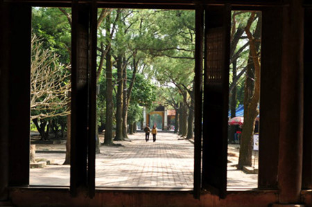 con son - kiep bac: museum of vietnamese belief and culture hinh 2