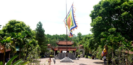 con son - kiep bac: museum of vietnamese belief and culture hinh 0