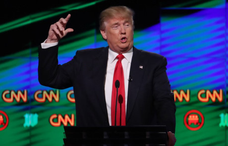 US Presidential Election: Donald Trump seeks to heal Republican fractures