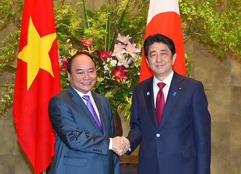 Vietnam, Japan agree to boost cooperation News