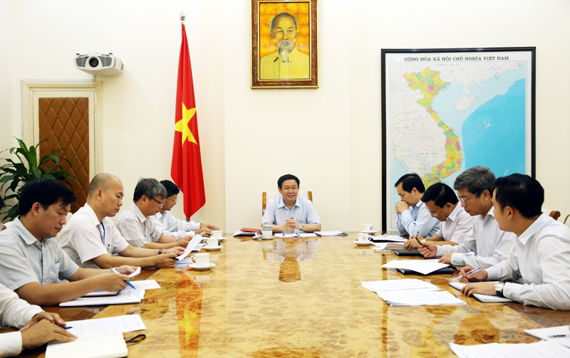 Meeting of National Financial and Monetary Policy Advisory Council