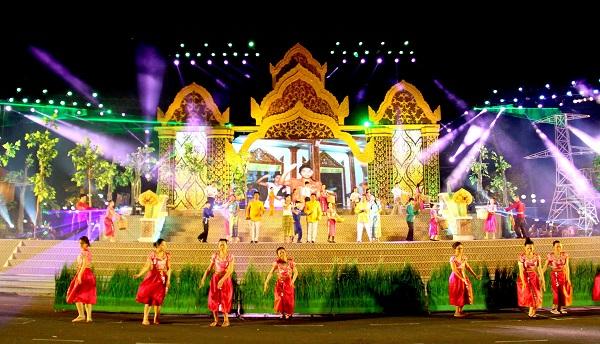 Khmer culture introduced in Hanoi