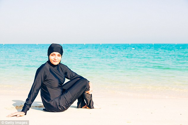 Controversy over burkini ban in Europe Current Affairs