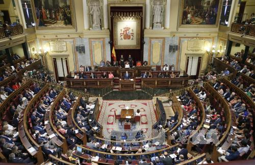 Spain fails to form a government