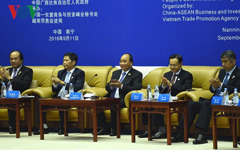 Taking advantage of new opportunities to promote Vietnam-China trade ties