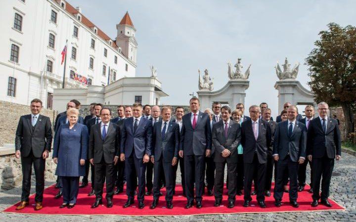 Slovakia hails the success of EU Summit