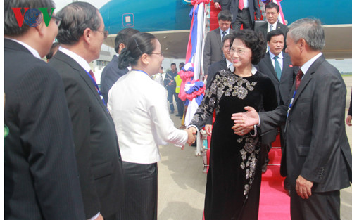 Raising the role Vietnam's National Assembly