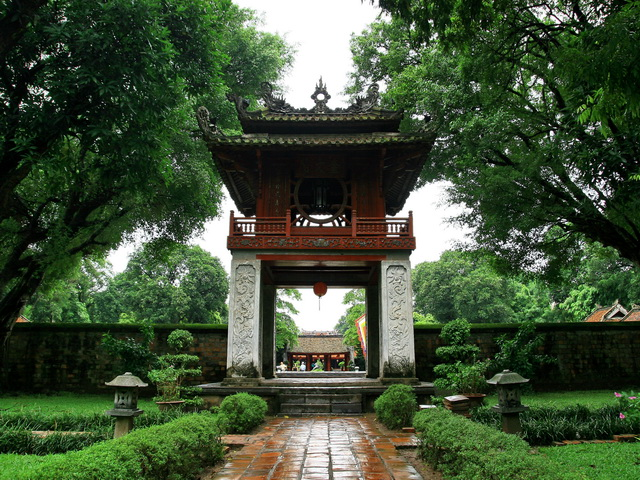 hanoi's attractions for tourists hinh 3