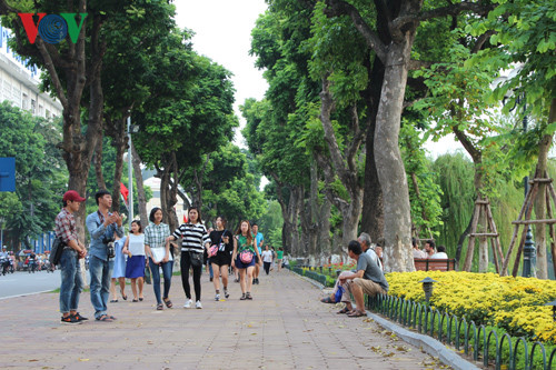 hanoi's attractions for tourists hinh 0