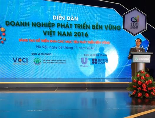 Vietnam to boost administrative reform for business' sustainable development