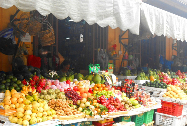 discovering hoi an food paradise market hinh 9
