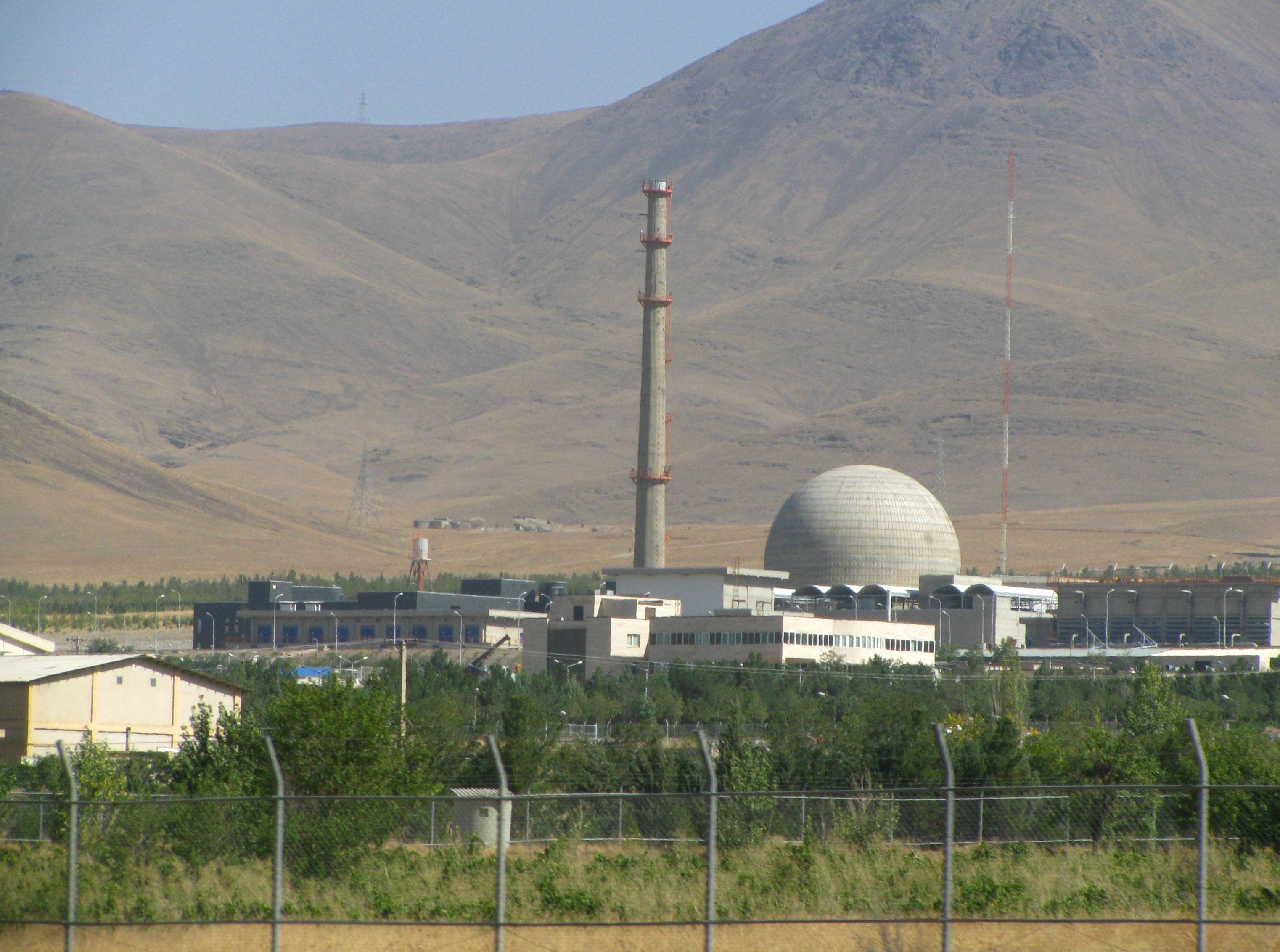 Iran committed to nuclear deal