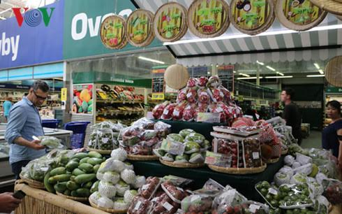strengthening vietnamese foothold in overseas fruit markets hinh 0