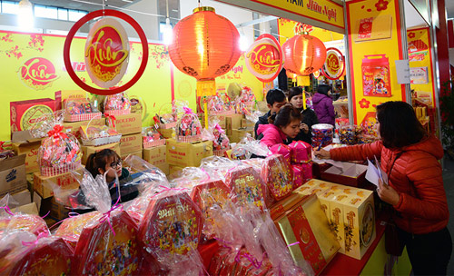 tet fair 2017 to open next wednesday hinh 0