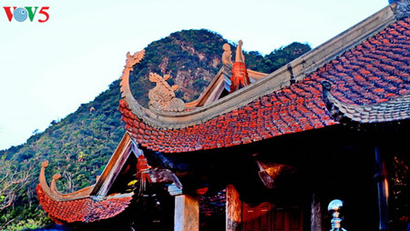 yen tu mountain, a sacred and peaceful buddhist sanctuary hinh 13
