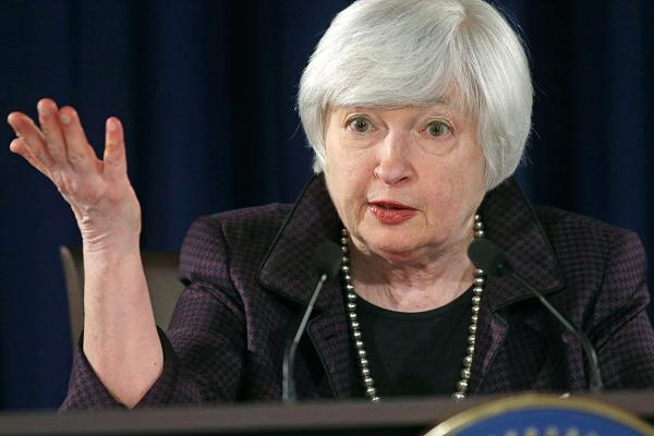 impact of fed's possible interest rate hike hinh 0